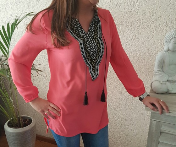 Fashion by Mellin
