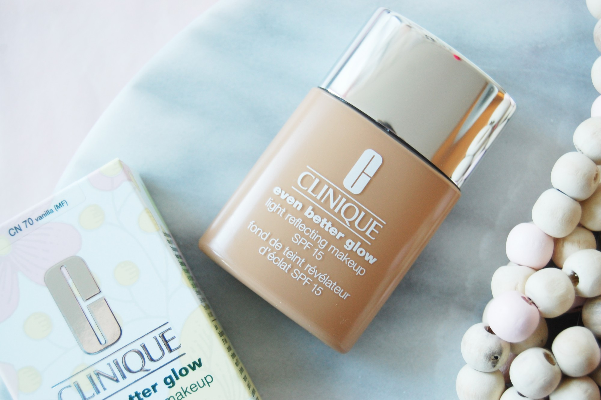 Clinique Even Better Glow Light Reflecting Make-up