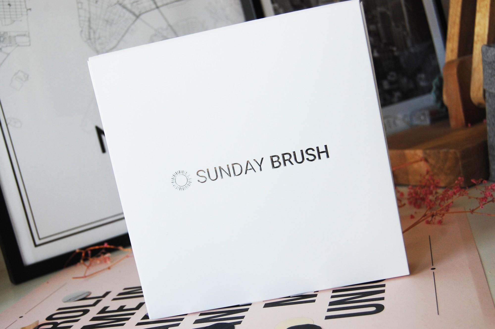 Sunday Brush