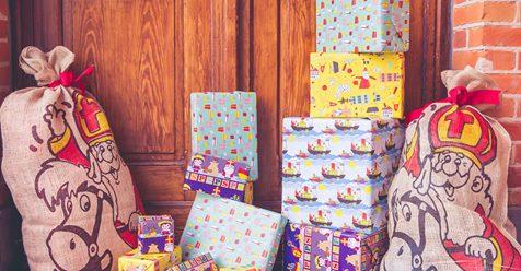 Geef jij kindjes een mooie Sinterklaasherinnering?