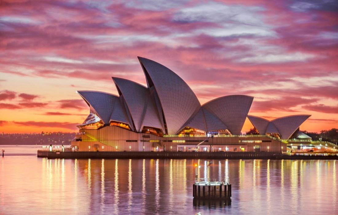 Welke voorbereidingen tref je voor je Australië reis?