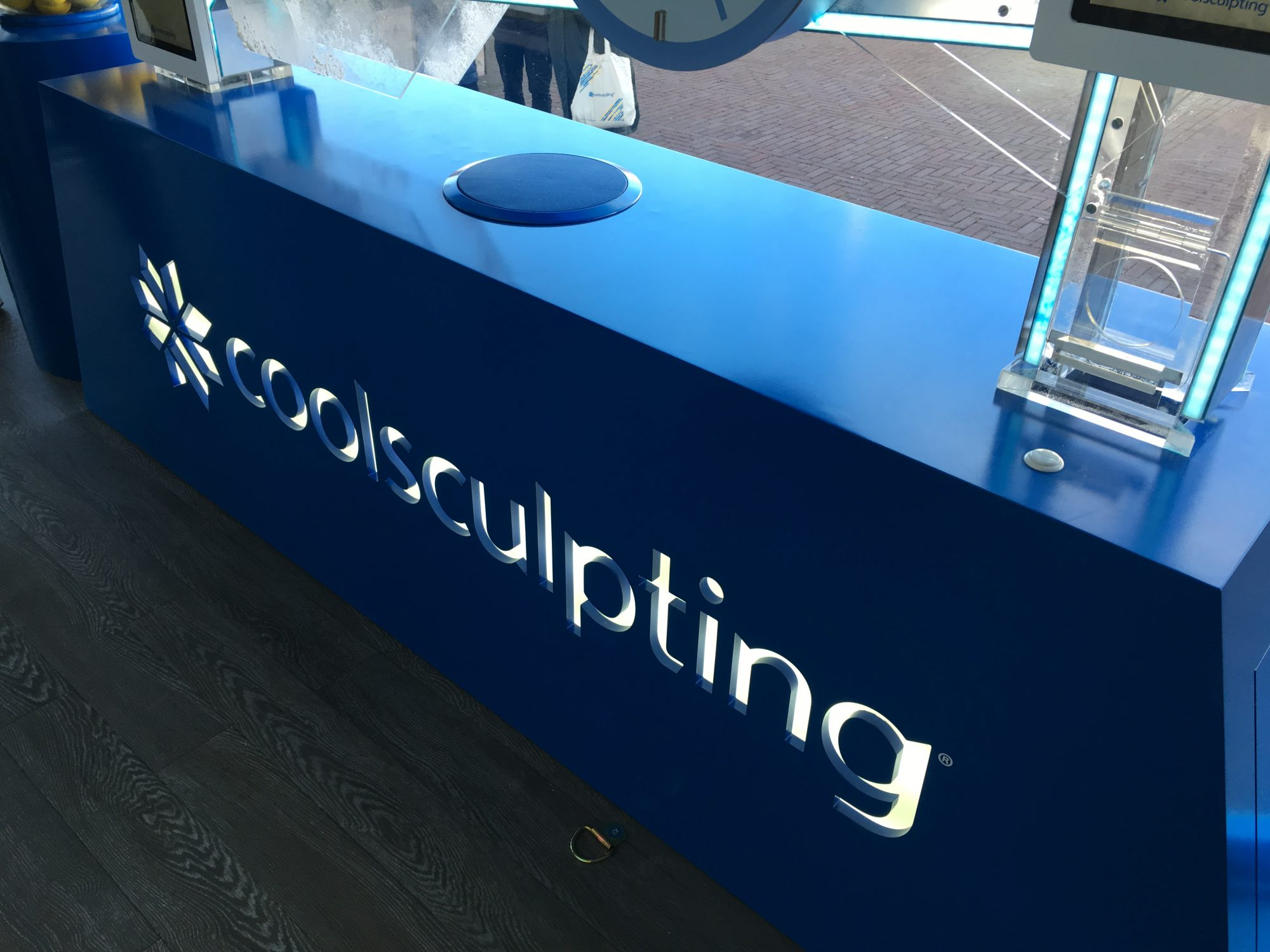 CoolSculpting