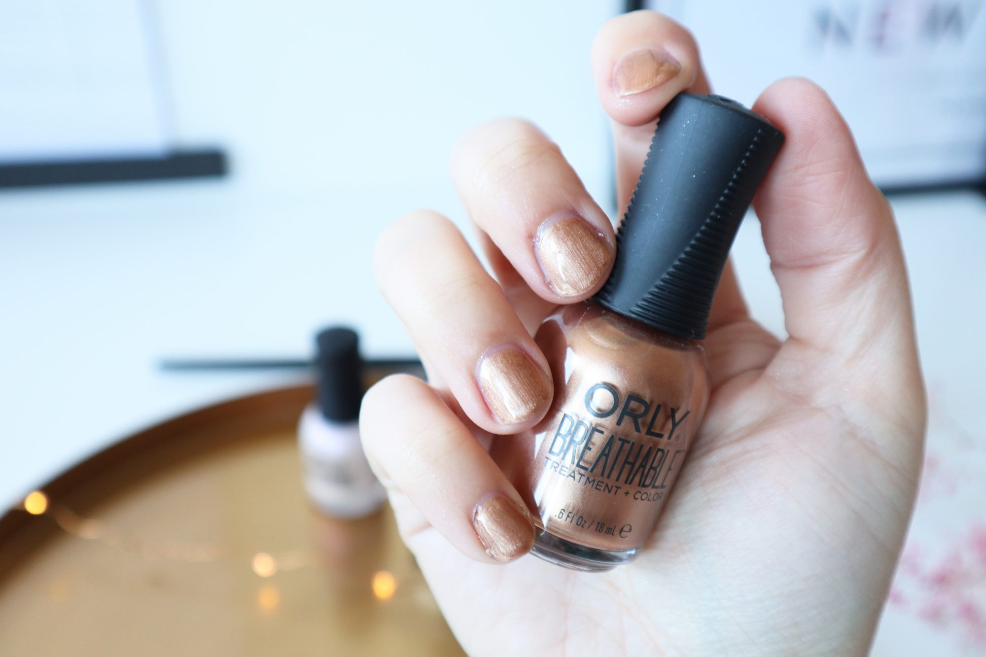 ORLY Breathable