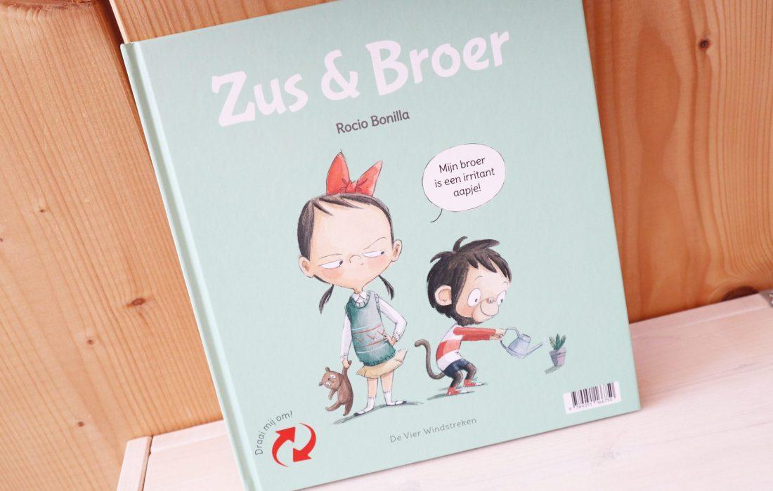 Zus & Broer / Broer & Zus