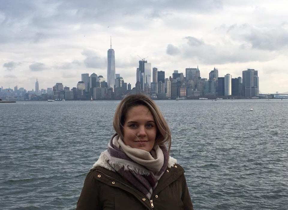 Mijn gemaakte droomreizen in USA #3: New York!