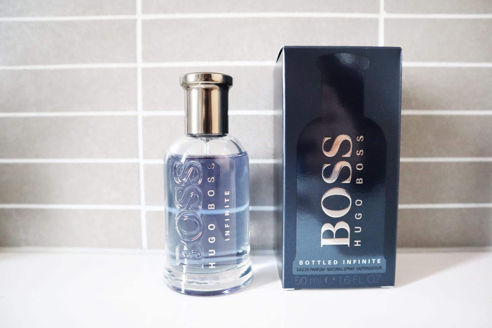 876fa33061 Boss Bottled Infinite - Zazazoo.nl