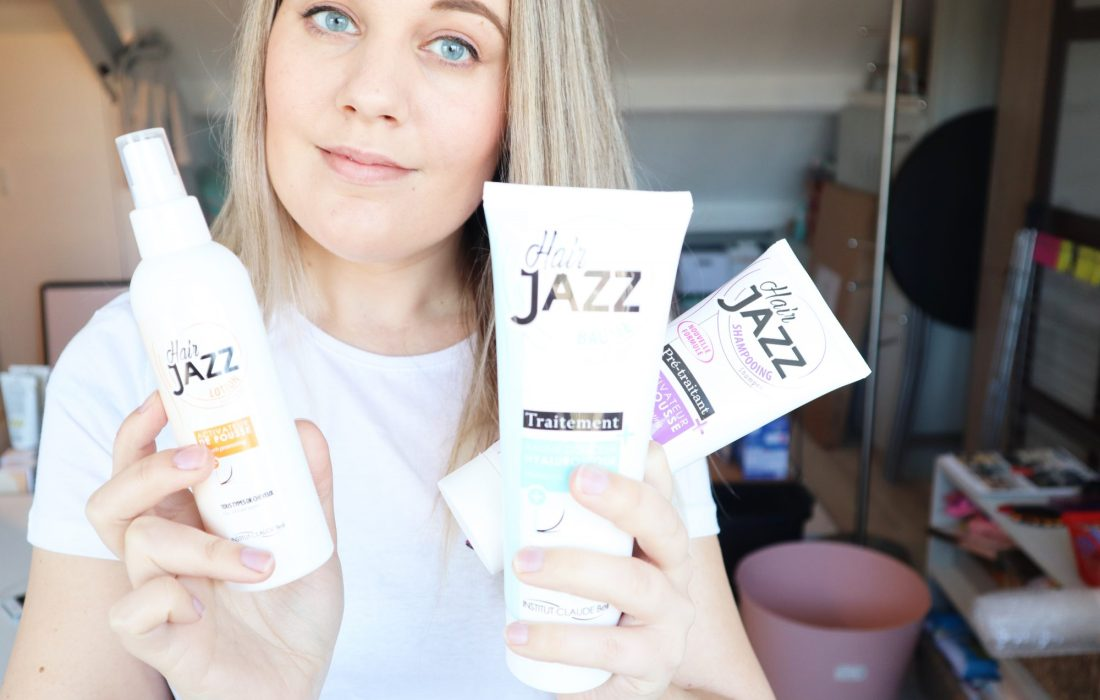Review Hair Care: Hair Jazz!