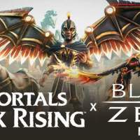 BLOOD OF ZEUS DI NETFLIX ARRIVA SU IMMORTALS FENYX RISING