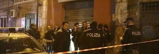 Rione Sanit fermo per 4 persone  Tra loro il figlio del meccanico ucciso a Marano