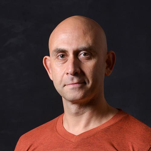 Martin Surý