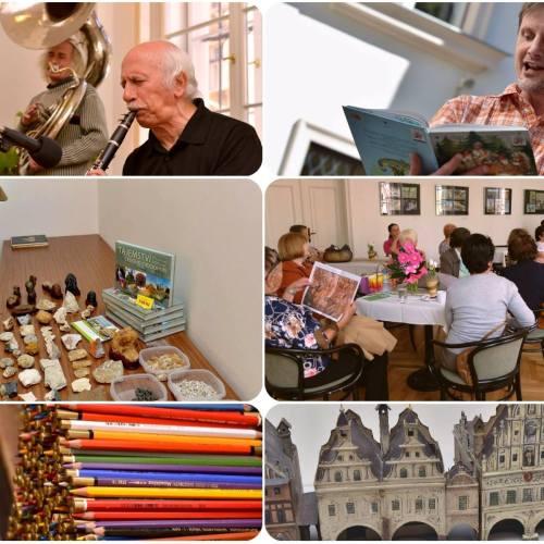 Den seniorů 2017 Muzeum města Ústí nad Labem