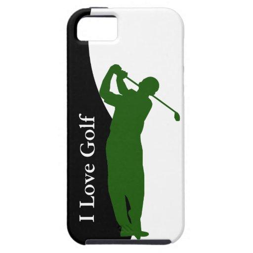 Golf iPhone 5 Case Zazzle