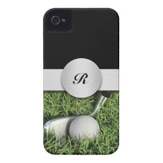 Golf iPhone 4 Cases Zazzle