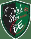 Ovals Stars