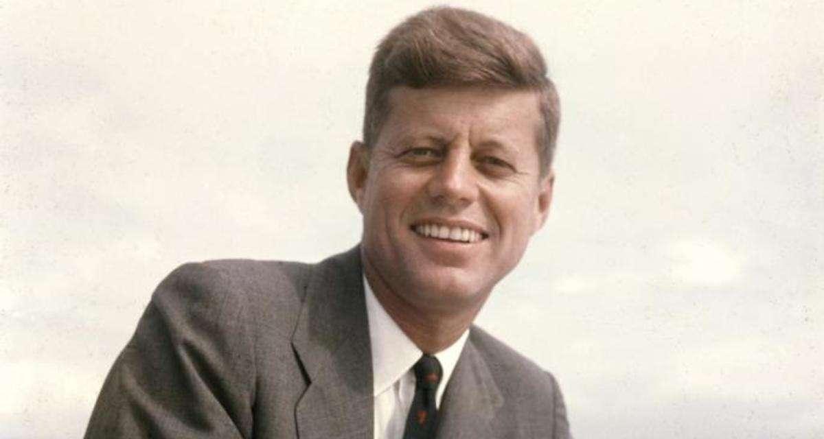 Кенеди је убијен кад је засметао Банци федералних резерви