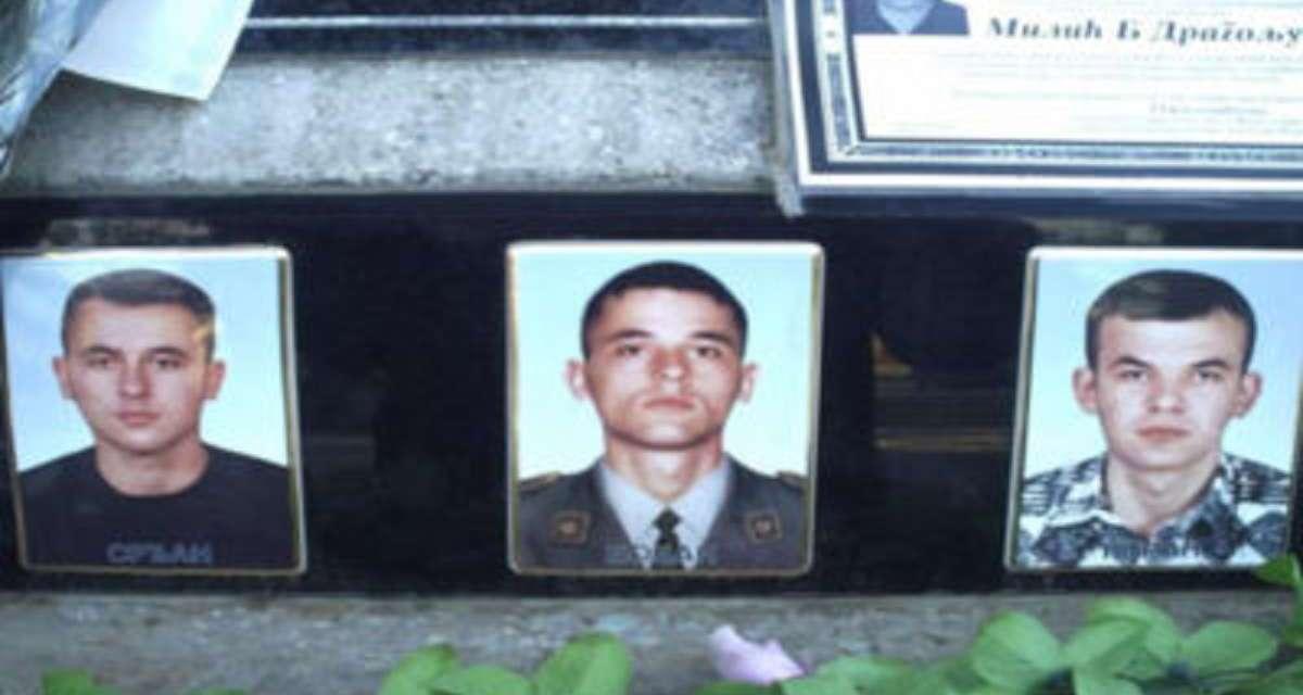 Херојска прича о браћи Милић: Три брата, три српска срца за Косово пала!