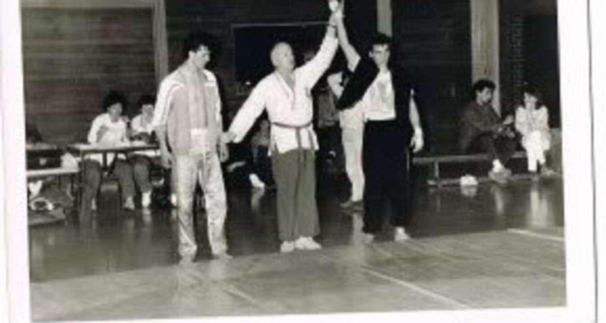 ДРАГИША СТЕФАНОВИЋ (1969-1991)