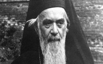 Покајна молитва Светог Владике Николаја