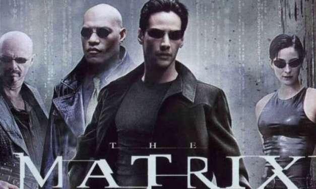 The Matrix (са преводом)