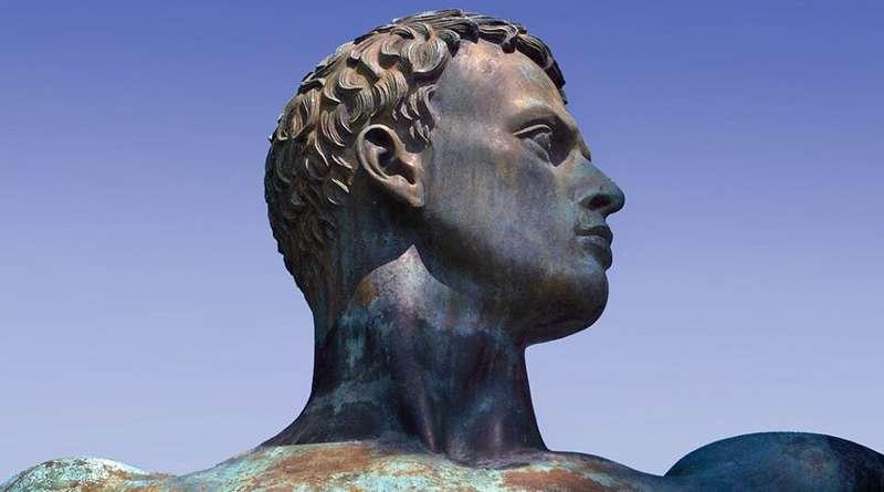 СКУЛПТУРА У ТРЕЋЕМ РАЈХУ , Skulptur des Dritten Reiches
