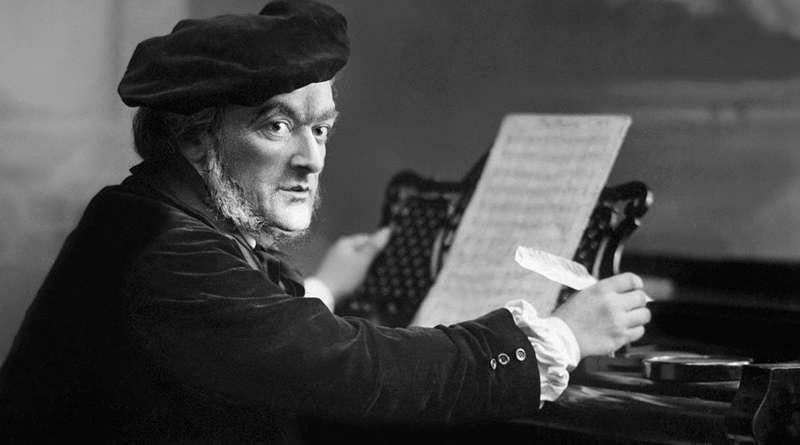 РИХАРД ВАГНЕР – НАЈБОЉЕ , Richard Wagner am besten
