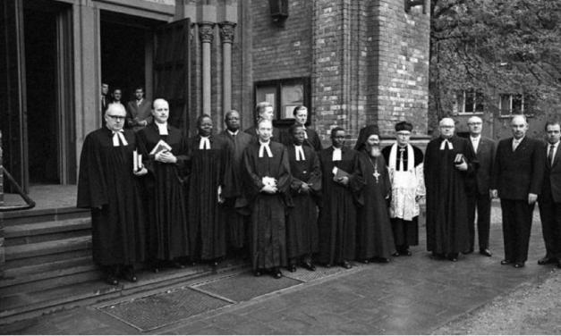 """Николај Каверин –  ,,Други Ватикански концил и богослужбена реформа"""""""