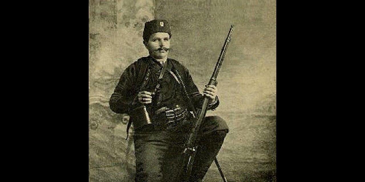 Стеван Недић Ћела