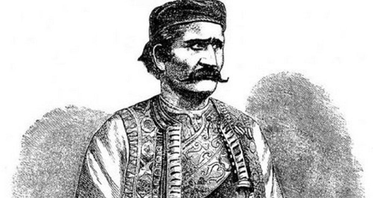 Лука Вукаловић