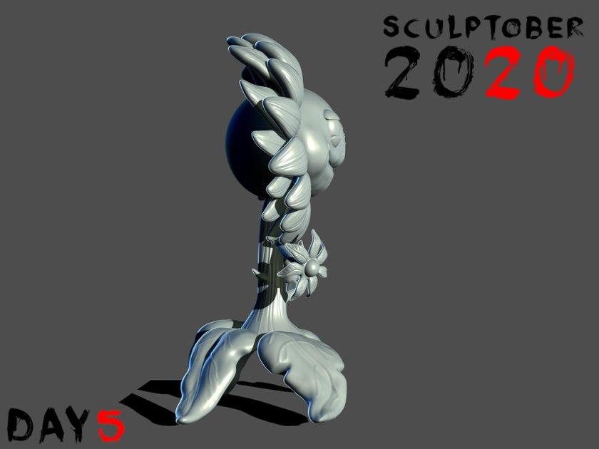Sculptober-2020-Render-Day-05-06