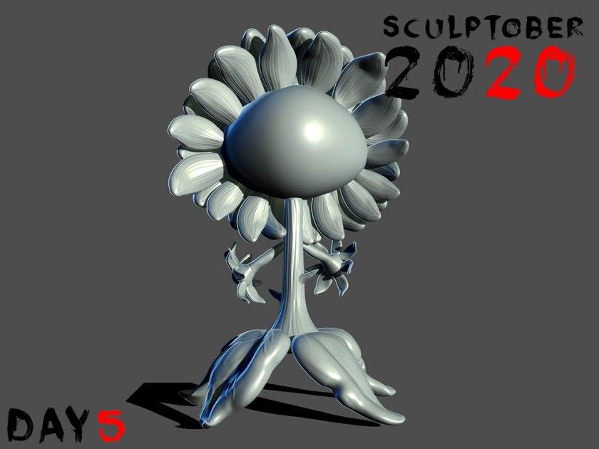 Sculptober-2020-Render-Day-05-05