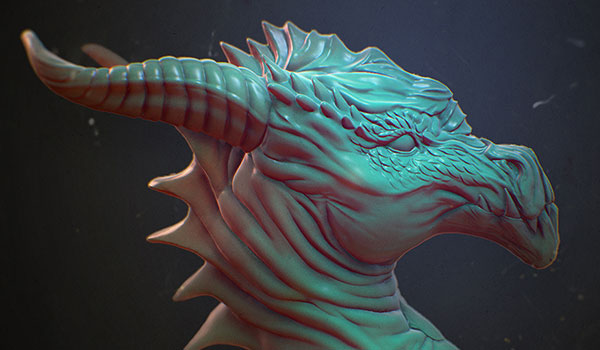 eBook Archives | ZBrush Guides