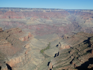 USA: Grand Canyon