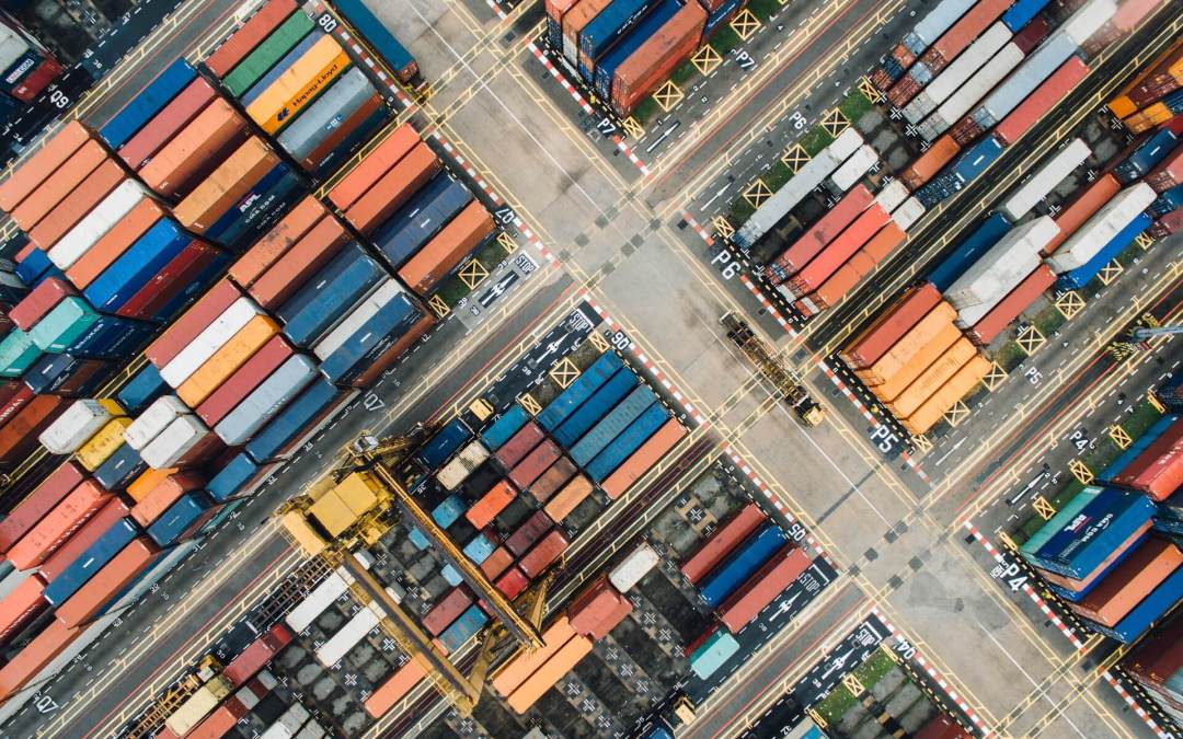 What is Container Pricing?