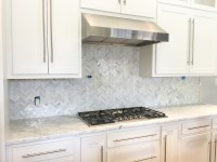 A Kitchen Backsplash Transformation + A Design Decision ...