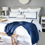 Transitional Modern With A Pinch Of Boho Bedroom Reveal Zdesign At Home