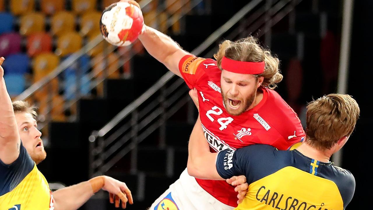 handball wm finale danemark besiegt