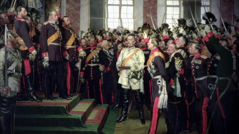 Otto Von Bismarck Zdfmediathek