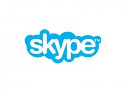 Skype (image: Microsoft)