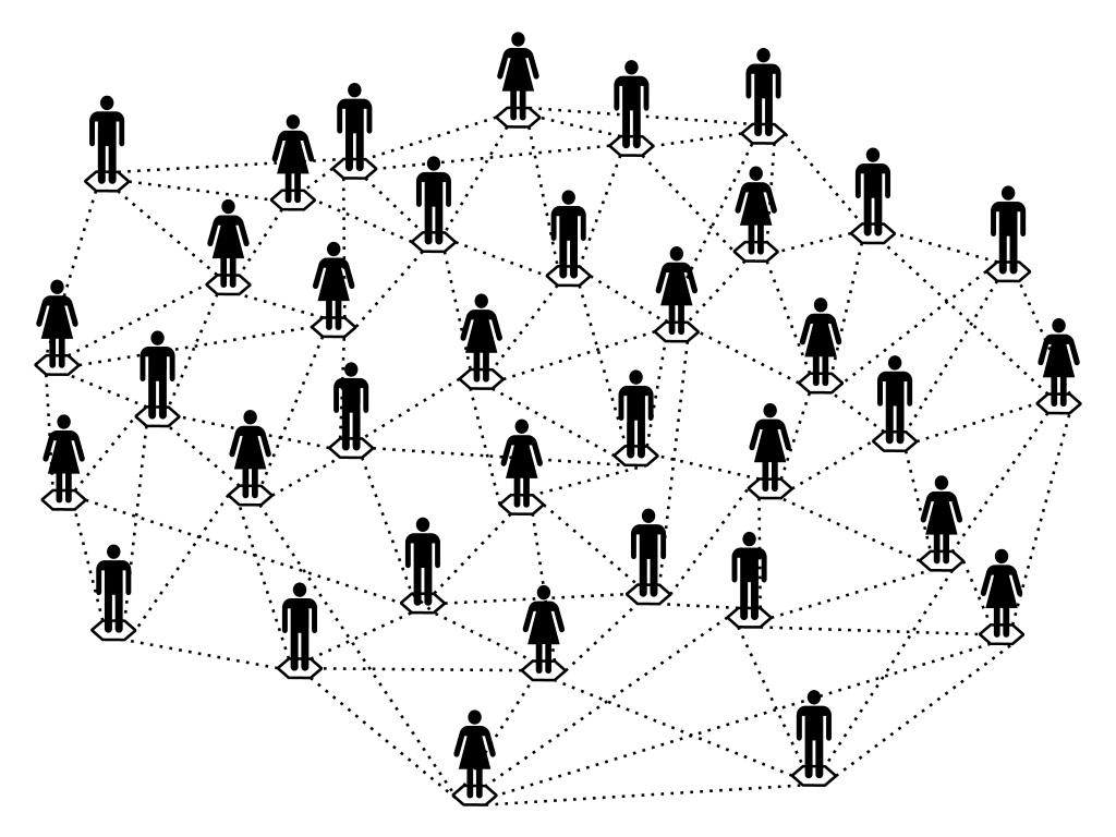 Die Kraft der Metadaten: Wie ein Geheimdienst-Chef Opfer