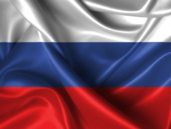 flag of Russia (image: Shutterstock)