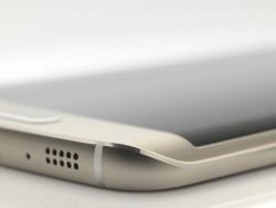 Samsung Galaxy S6 edge (image: Samsung)