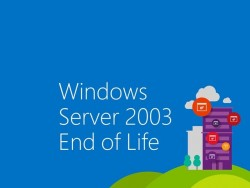 end of support Windows Server 2003 (image: Microsoft)