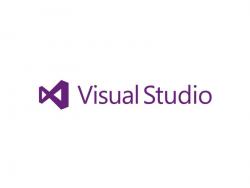 Microsoft Visual Studio (image: Microsoft)