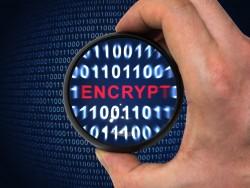 encryption (image: Shutterstock)