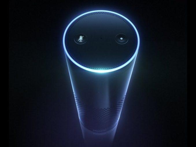 Amazon German echo (image: Amazon)