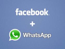 (Logos: Facebook)