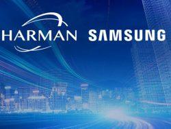 Samsung buys Harman (graphic: Harman)