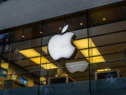 Apple store in Munich (image: Andre Borbe / silicon.de)