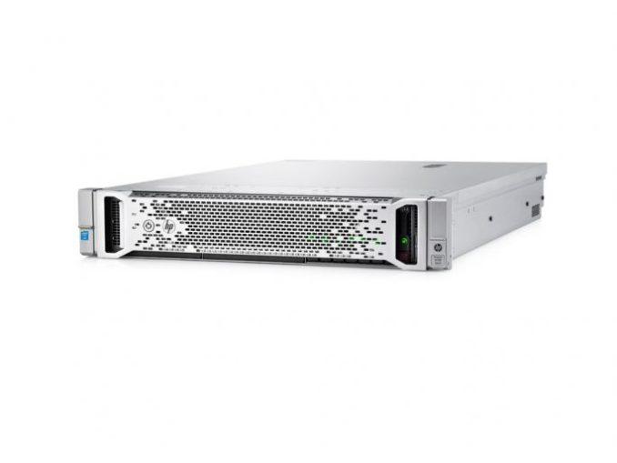 HPE ProLiant DL380 Gen9 (image: HPE)