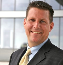 Oliver Klünter, product manager mobile from Matrix42: